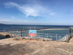 Shoalstone Pool Closure