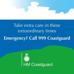 Stay safe and respect Torbay's coastline