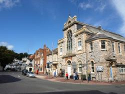 Brixham Town Hall Regeneration Project - Community Engagement Survey