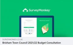 Brixham Town Council Budget Consultation