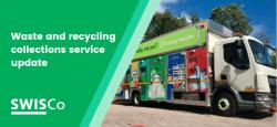 Waste and Recycling update