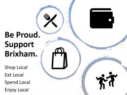 Be Proud Support Brixham