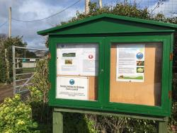 Allotment Notice Boards