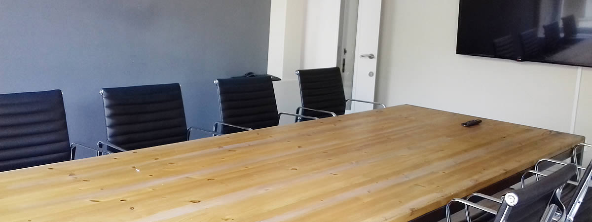Conference Room, Meeting Room for hire at Brixham Town Council